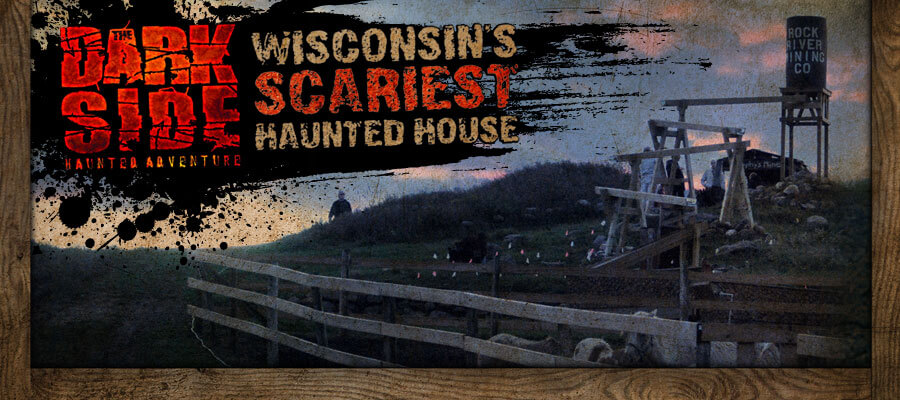 Milwaukee haunted attractions