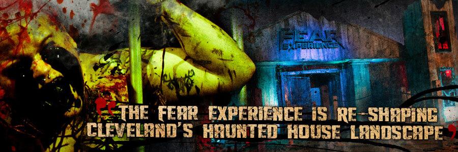Cleveland Haunted House