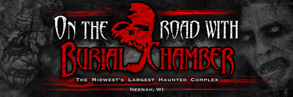 haunted houses Green Bay