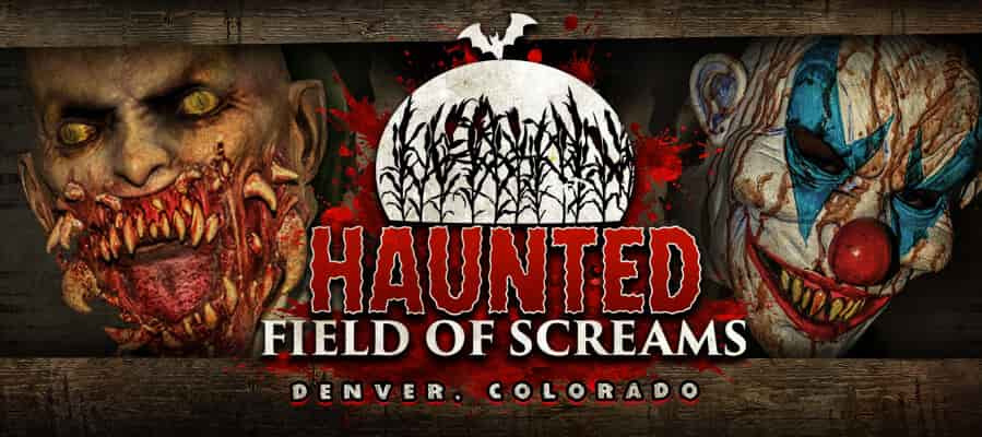 Haunted Attractions in Denver