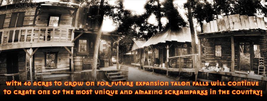 Best Haunted Houses in Kentucky Screampark
