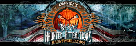 Georgia Haunted House Attractions