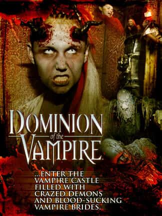 Haunted Houses Missouri Dominion of the Vampire