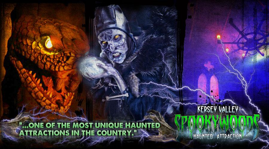 north carolina haunted houses - Halloween Haunted Houses Charlotte Nc