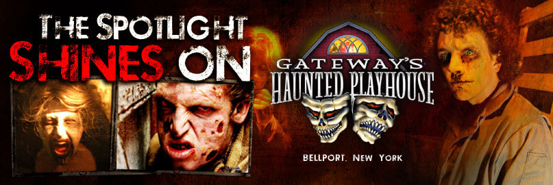 scariest haunted houses Long Island