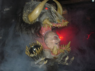New York City Haunted Attractions