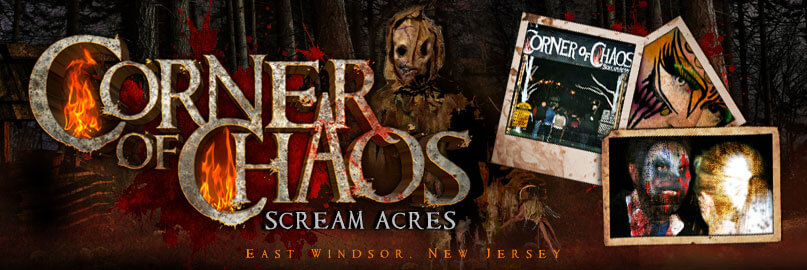 Haunted Houses Newark