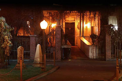 Haunted Attractions Salt Lake City