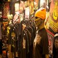 Jakprints at Transworld Haunted Attraction Show 2012 Booth-8