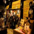 Jakprints at Transworld Haunted Attraction Show 2012 Booth-5
