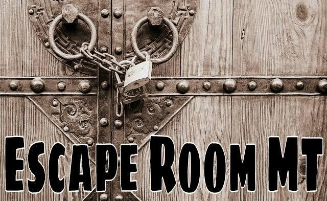 Belgrade Mt Escape Room