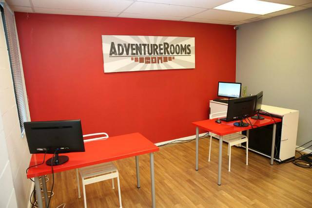 Adventurerooms In West Hartford Ct