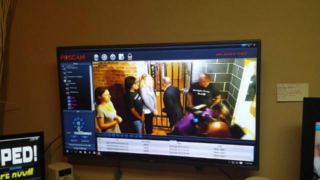 Escape Room Athens Ohio Website