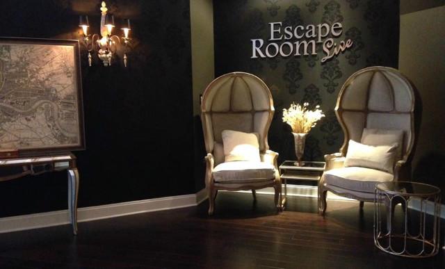 Escape room live alexandria in alexandria va for Escape room live