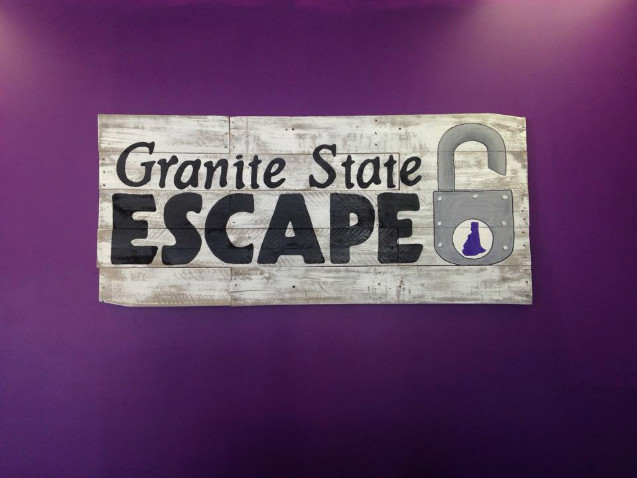 Escape Room Mississippi