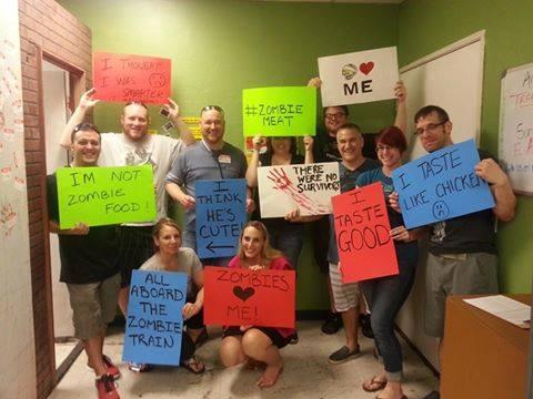 ACT Room Escapes in Phoenix, AZ