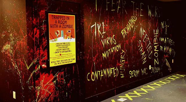 Daring Escape Room Pittsburgh