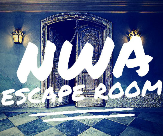 Nwa Escape Room In Fayetteville Ar