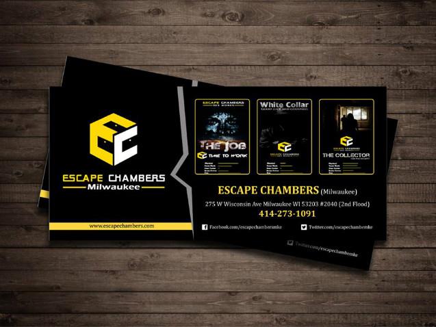 Escape Room Downtown Mke
