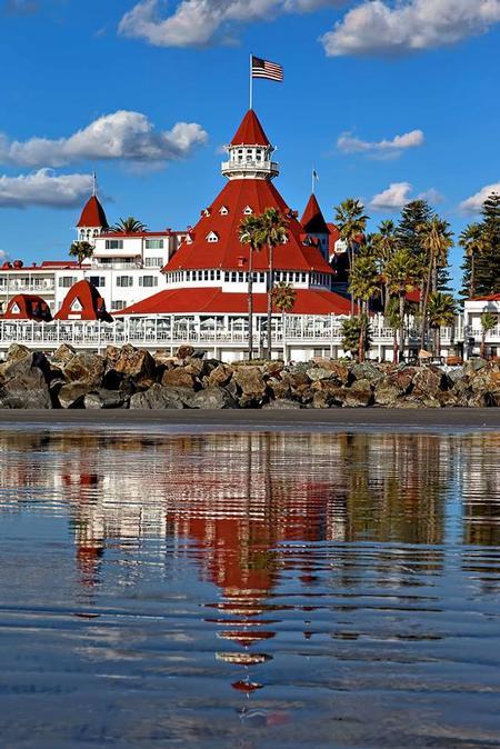 Haunted Hotel Del Coronado Tours