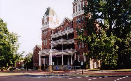 Haunted Akron Tours