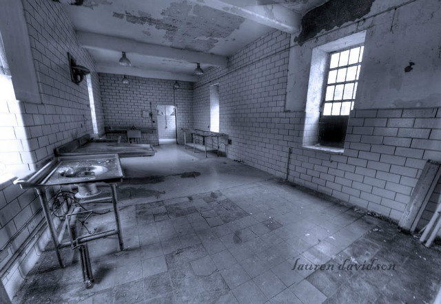 Trans Allegheny Lunatic Asylum Ghost Tours Reivew