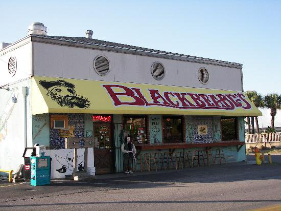 Blackbeard S House Tours