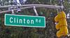 Haunted Clinton Road