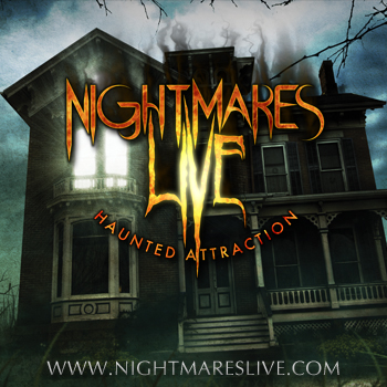 Nightmares Live Logo