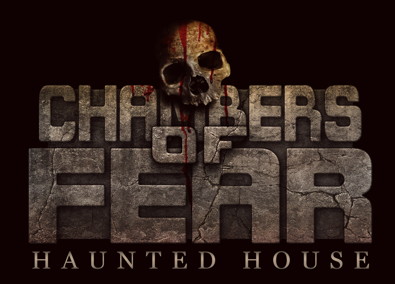 Chambers of Fear Logo