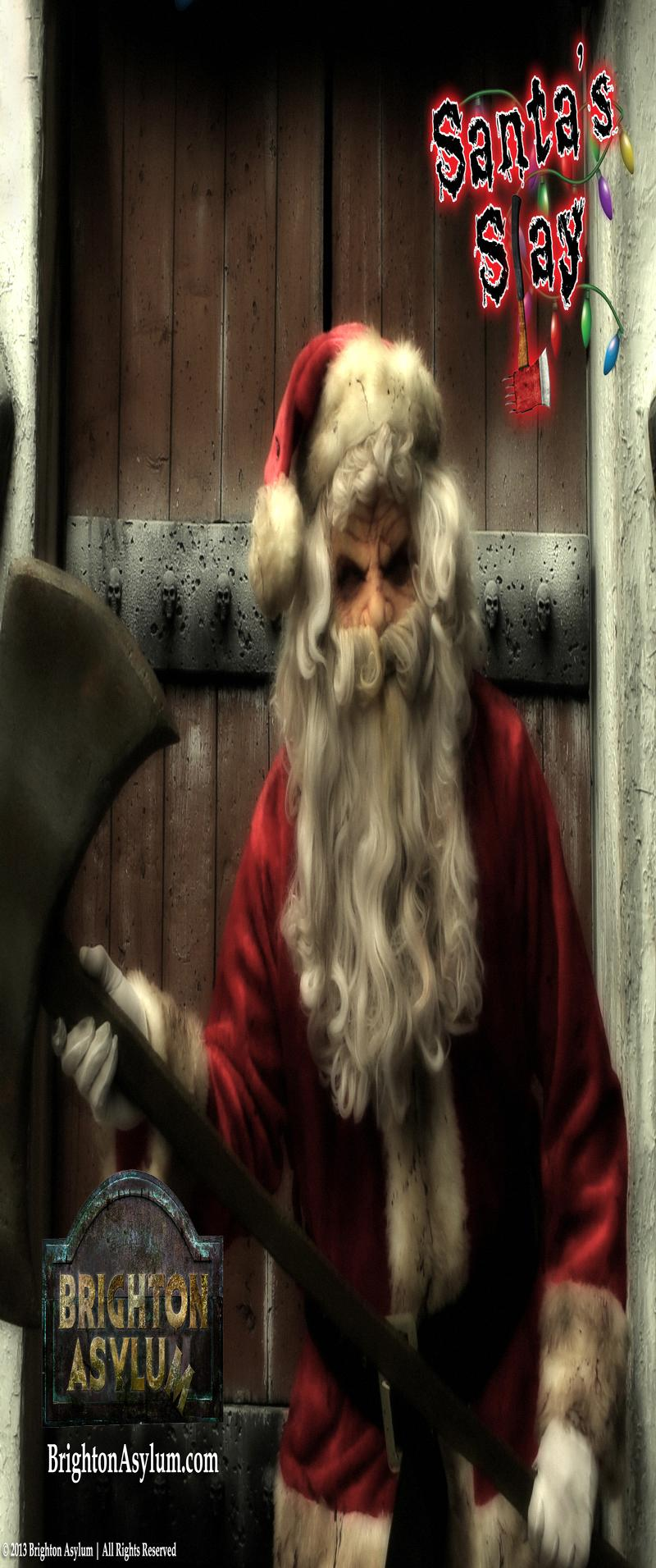 Santa's Slay!