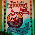 Tee Lake CarnEVIL