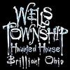 Wells Township Haunted House Logo