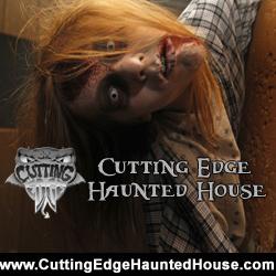 Cuttingedgehauntedhouse.com