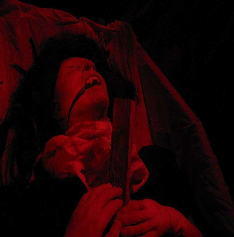 Haunted Places In Northwest Houston: Haunted House In Spring Hill, Tennessee Creepy Hollow