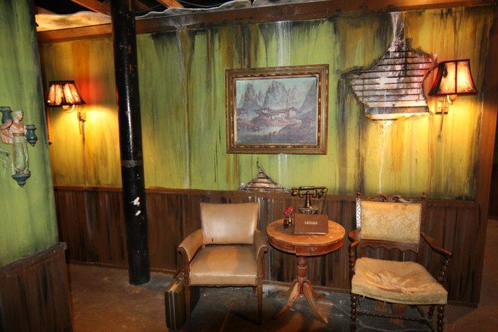 Haunted House In San Antonio Texas 13th Floor Haunted House