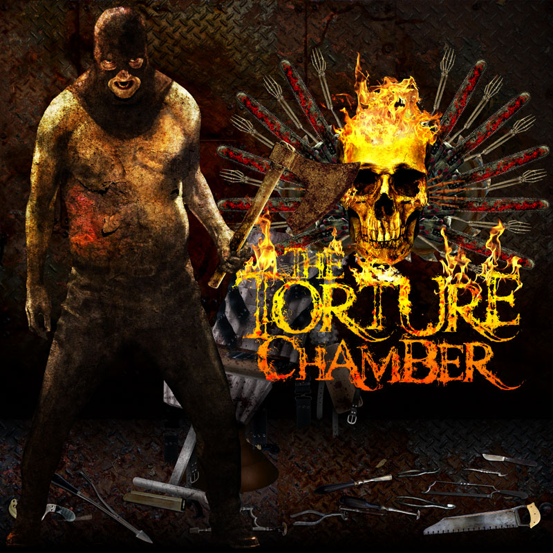 Haunted Places In Sulphur Oklahoma: Haunted House In Benton Arkansas AR The Torture Chamber
