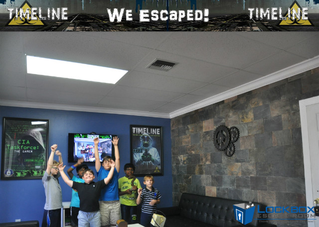 Escape Room Davie