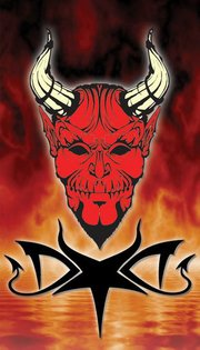 Devil's Dungeon Logo