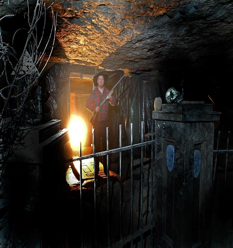Bloomington Ghost Tours