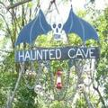 Haunted Cave at Lewisburg