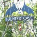 Haunted Cave at Lewisburg
