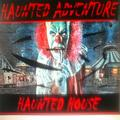 haunted logo