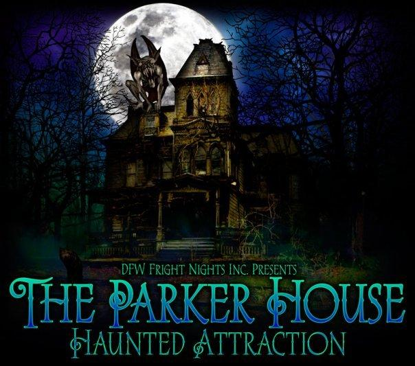 Haunted Abandoned Places In San Antonio: Haunted Houses In Texas And Haunted Attractions In Houston