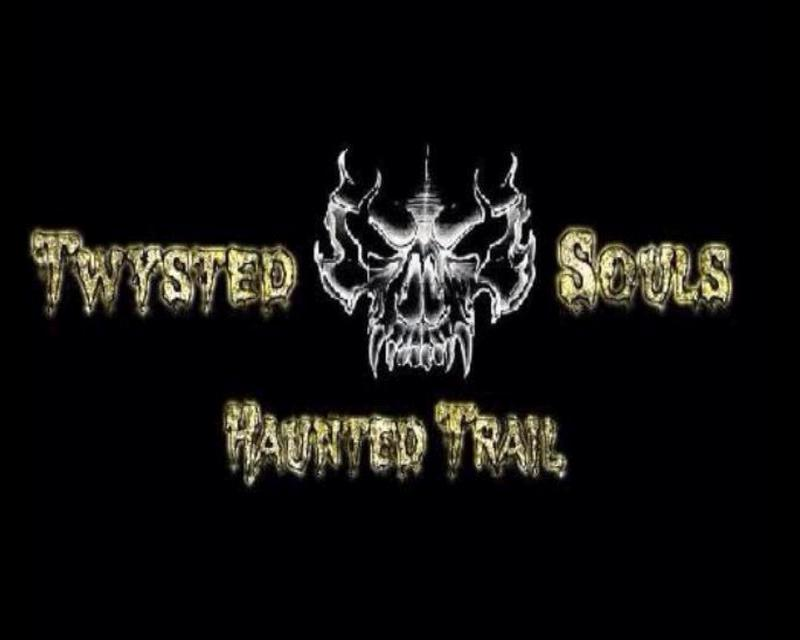 Twysted Souls Haunted Trail Logo
