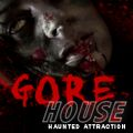 Gore House - Haunted Attraction Logo