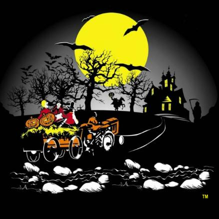 haunted house haunted houses halloween attractions haunted hayrides - Indiana Halloween Attractions