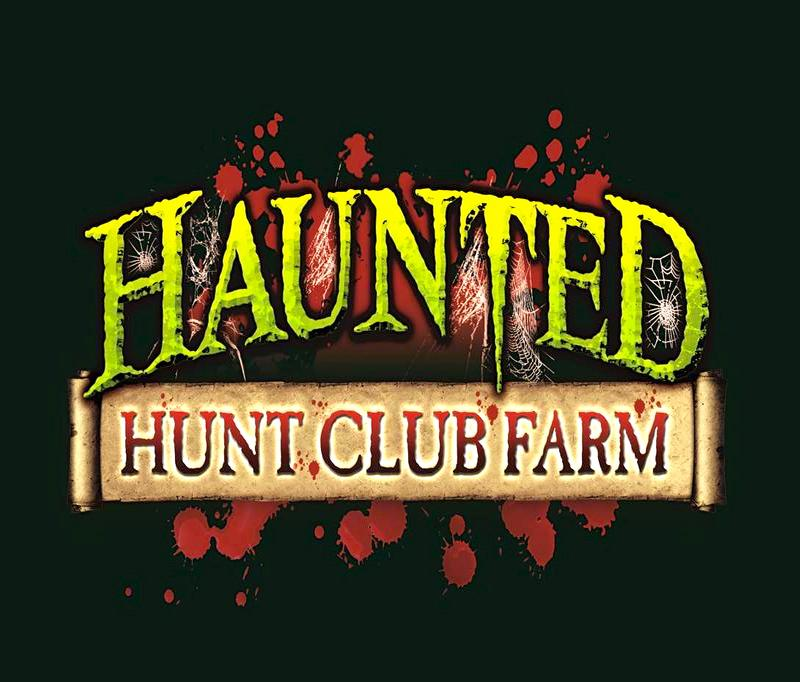 Haunted Hunt Club Farm Logo