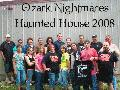 2008 Ozark Nightmares