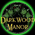 Darkwood Manor Logo
